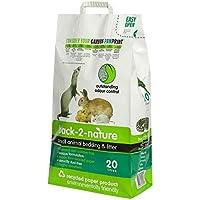 Flexi 12-49020 Pellets Papel Reciclado - 20000 ml