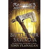 The Battle for Skandia (Ranger's Apprentice) by John Flanagan Ph. (2009-01-05)