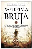 Libros Descargar en linea Ultima Bruja La Novela (PDF y EPUB) Espanol Gratis