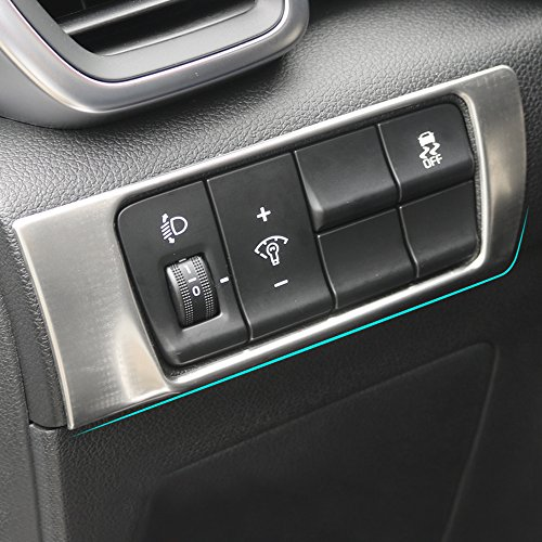 car-headlight-switch-cover-for-kia-sportage-ql-2016