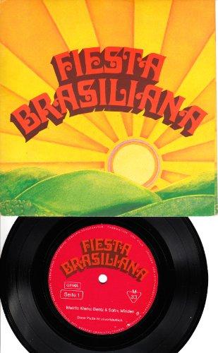 MELITTA WERKE BENTZ & SOHN, MINDEN / FIESTA BRASILIANA / PROMOTION /