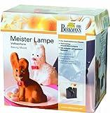 Birkmann 211797 Meister Lampe, Vollbackform