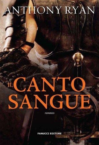Il canto del sangue (Fanucci Narrativa) (Italian Edition)