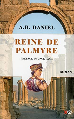Reine de Palmyre 1 volume (01)