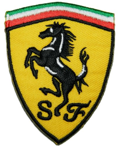aufnaher-bugelbild-aufbugler-ferrari-patches-6x8-cm-w-brand-of-car-patches-sport-motorcycle-racing-p