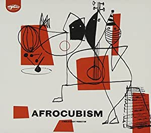 Afro Cubism [Import USA]