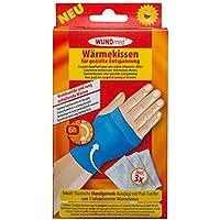 WUNDmed 04-032 Wärmekissen für Handgelenk inkl. 3 Pads (I7/4) preisvergleich bei billige-tabletten.eu