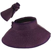 Amazon.es  Morado - Sombreros y gorras   Mujer  Deportes y aire libre d4d52745f9c
