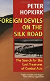 The Silk Road, which linked imperial Rome and distant China, was once the greatest thoroughfare on earth. Along it travelled precious cargoes of silk, gold, and ivory, as well as revolutionary new ideas. It s oasis towns blossomed into thriving centr...
