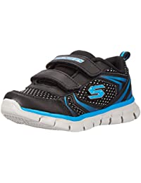 Skechers Synergy Mini Sprint, Boys' Low-Top Sneakers