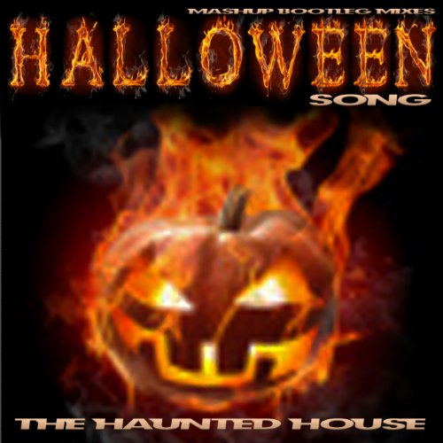 Halloween Song (Mashup Bootleg Mixes)