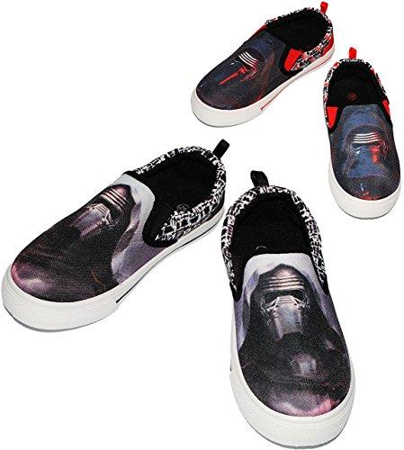 Canvas Schuhe / Sneaker - Größe 34 -