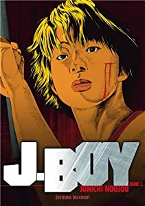 J.Boy Edition simple Tome 1