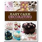 Easy Cake Decorating (Making Cakes)