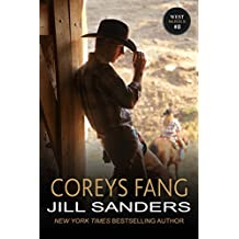 Coreys Fang (West Serie 8)