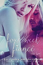 Four Week Fiance 2 by J. S. Cooper (2016-01-13)