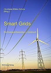 Smart Grids: Die Energieinfrastruktur im Umbruch