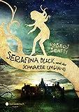 Serafina Black, Band 01: und der schwarze Umhang
