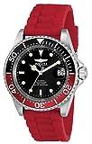 Invicta 23680 Pro Diver Unisex Uhr Edelstahl Automatik schwarzen Zifferblat