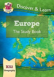 KS2 Discover & Learn: Geography - Europe Study