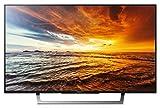Sony KDL-32WD755 80 cm (32 Zoll) Fernseher (Full HD, Smart-TV, X-Reality PRO, HD Triple Tuner, USB Aufnahmefunktion)