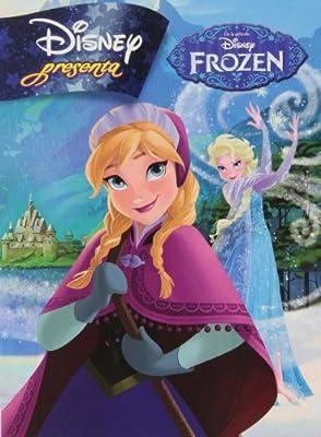 Frozen de Libros Disney