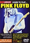 Learn to Play - Pink Floyd [Import an...