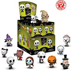 FunKo Nightmare Before Christmas: Mystery Mini Standard
