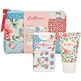Cath Kidston Beauty Gift Set with Hand Cream and Hand Sanitisers