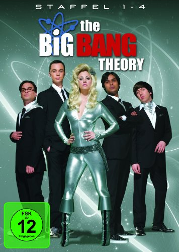 The Big Bang Theory Staffel 13