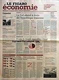 Telecharger Livres FIGARO ECONOMIQUE LE No 18230 du 19 03 2003 LA REFORME AGRAIRE CATASTROPHIQUE DU ZIMBABWE LES CHEMINOTS ACCENTUENT LEUR PRESSION L ALLEMAGNE SE MOBILISE POUR SES PME DOUSTE BLAZY CHAQUE NOUVELLE DEPENSE GAGEE SUR UNE ECONOMIE LVMH A ENGAGE LA VENTE DE LA BROSSE ET DUPONT MEDIOBANCA UN ACCORD SE DESSINE LA FED ATTEND LA LEVEE DE L HYPOTHEQUE IRAKIENNE PAR PIERRE YVES DUGUA LA TOUTE RELATIVE VULNERABILITE DU DOLLAR CHRISTIAN DE BOISSIEU LES MARCHES REDECOUVRENT LES DEF (PDF,EPUB,MOBI) gratuits en Francaise