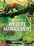 Here is a single volume bible on wildlife management from India's leading expert. He leaves no aspect untouched as he puts all his experience into a book for future generations.