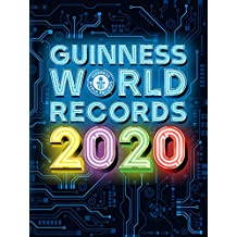 ‏‪Guinness World Records 2020‬‏
