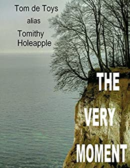 The Very Moment: 25 english poems by a german poet 1998-2017 von [Holeapple, Tomithy, Toys, Tom de]