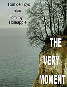 The Very Moment: 25 english poems by a german poet 1998-2017 (English Edition) von Tomithy Holeapple, Tom de Toys, G&GN Institut