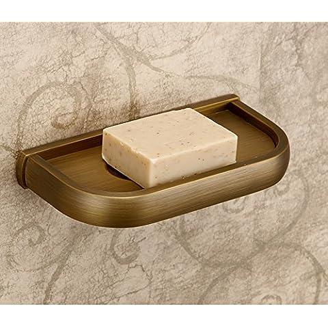 Portasapone/Vassoio del sapone/ scatola di sapone/Accessori-A