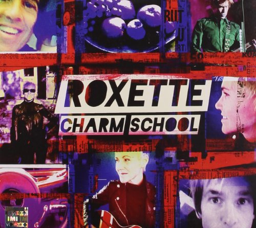 Roxette: Charm School (Deluxe Edition) (Audio CD)