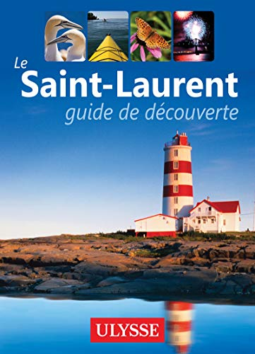 Guide de découverte du Saint-Laurent