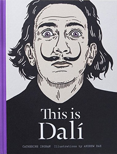 This is dali /anglais
