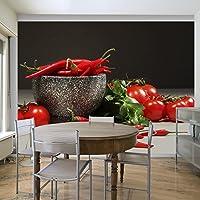 Fototapete küchenmotive  Suchergebnis auf Amazon.de für: fototapete küche: Küche, Haushalt ...