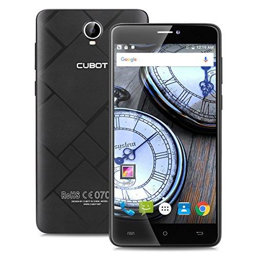 Cubot Max Smartphone 4G - 6.0