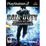 Call of Duty: World at War (PS2)