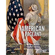 American Pageant, Volume 2