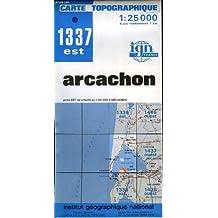 Carte Minorque 1 50.000ème Amazon