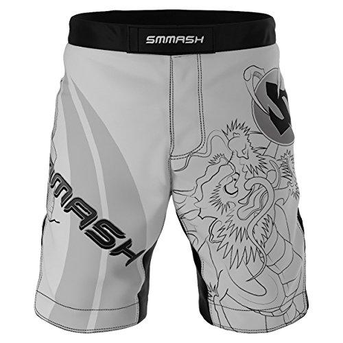 Smmash Shorts KOI Boxen Kampfsport MMA BJJ UFC Abbildung 2