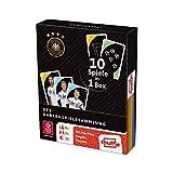 ASS Altenburger 22577504 - DFB SpielKarten! - Die Kartenspielesammlung mit 10 Spielen in 1 Box