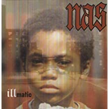 Illmatic [Vinyl LP]