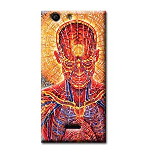 THIRD EYE BACK COVER FOR MICROMAX CANVAS NITRO 2