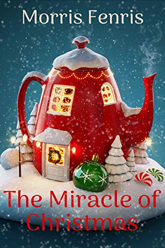 The Miracle of Christmas (English Edition) (Top Christian Fiction)
