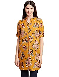 8c2edc74205 Yellows Women s Tops  Buy Yellows Women s Tops online at best prices ...
